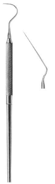 Explorers Endodontic Instruments