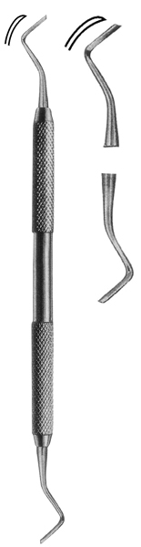 Cavity Preparation Instruments