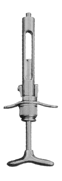 Dental Cartridge Syringes