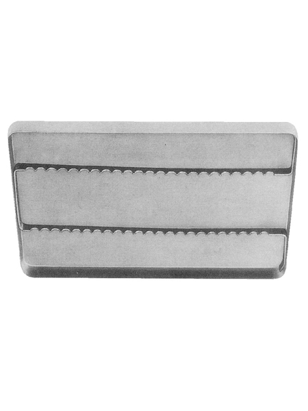 Stainless Steel Instruments Trays