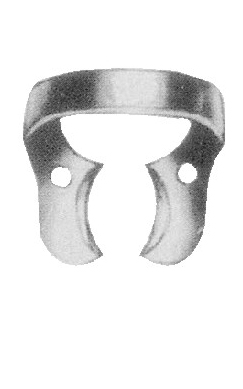Rubber Dam Clamps