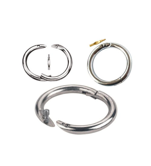 Bull Holder & Bull Nose Rings
