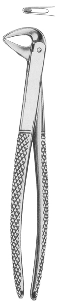 Extracting Forceps Children's Pattern
